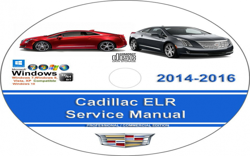 2015 Cadillac Eldorado Owners Manual