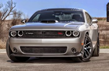 2015 Dodge Challenger Rt Scat Pack Owners Manual