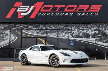2015 Dodge Viper Owners Manual