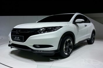 2015 Honda HRV Owners Manual