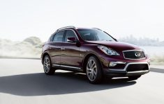 2015 Infiniti QX50 Owners Manual