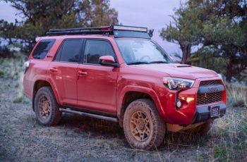2015 Toyota 4runner Owners Manual