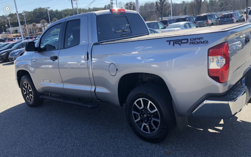 2015 Toyota Tundra Owners Manual