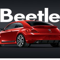 2015 VW Beetle Owners Manual