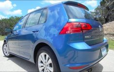 2015 VW Golf Owners Manual