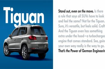 2015 VW Tiguan Owners Manual