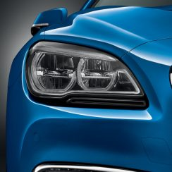 2016 BMW M2 Owners Manual