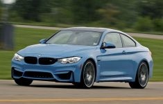 2016 BMW M4 Owners Manual