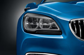 2016 BMW X4 Owners Manual
