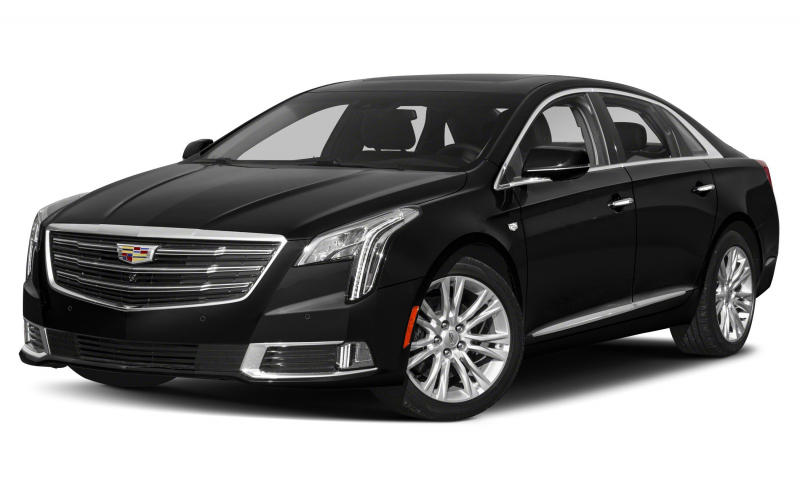 2016 Cadillac Seville Owners Manual