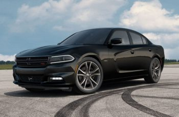2016 Dodge Charger Hellcat Owners Manual