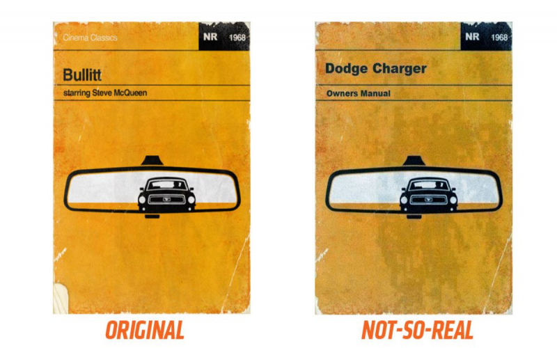 2016 Dodge Charger Owners Manual