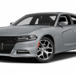 2016 Dodge Charger R/T Owners Manual
