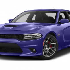 2016 Dodge Charger Scat Pack Owners Manual