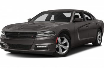 2016 Dodge Charger SXT Owners Manual