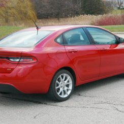 2016 Dodge Dart Gt Owners Manual