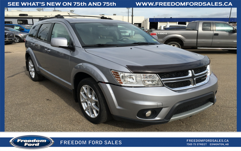 2016 Dodge Journey Owners Manual