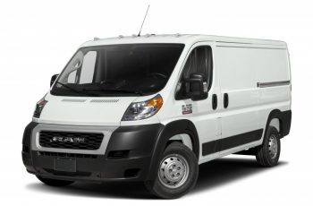 2016 Dodge RAM Promaster Owners Manual
