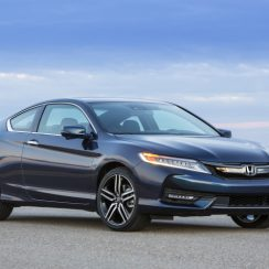 2016 Honda Accord Owners Manual