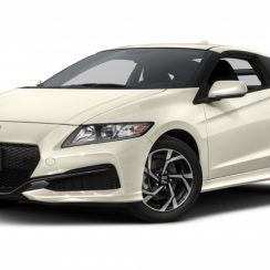2016 Honda CRZ Owners Manual