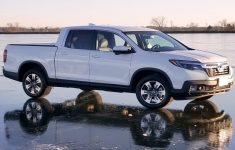 2016 Honda Ridgeline Owners Manual