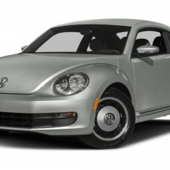 2016 VW Beetle Owners Manual