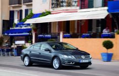 2016 VW CC Owners Manual