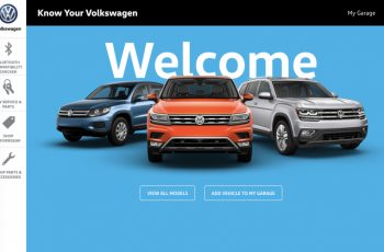 2016 VW Tiguan Owners Manual