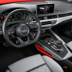 2017 Audi A5 Owners Manual
