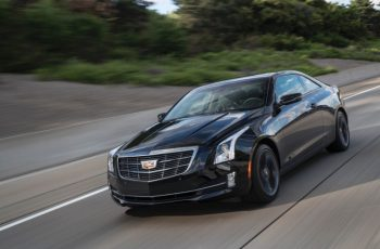 2017 Cadillac ATS Owners Manual