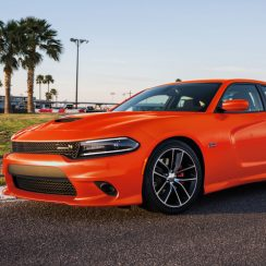 2017 Dodge Charger Daytona Owners Manual