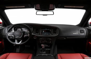 2017 Dodge Charger Pursuit Owners Manual