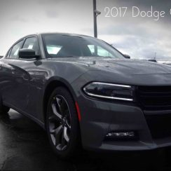 2017 Dodge Charger Rt Owners Manual