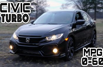 2017 Honda Civic Owners Manual