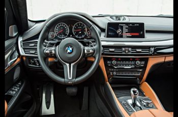 2018 BMW 5 Series Owners Manual