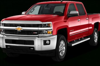 2018 Chevrolet Silverado Owners Manual