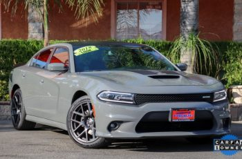 2018 Dodge Charger Daytona Owners Manual