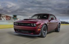 2018 Dodge Charger Hellcat Owners Manual