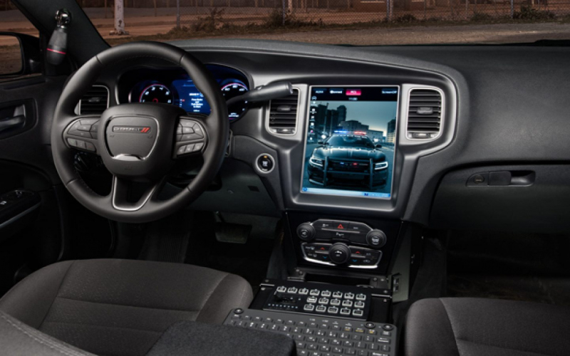 2018 Dodge Charger Pursuit Owners Manual