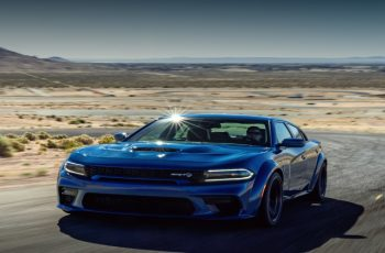 2018 Dodge Charger Srt Owners Manual