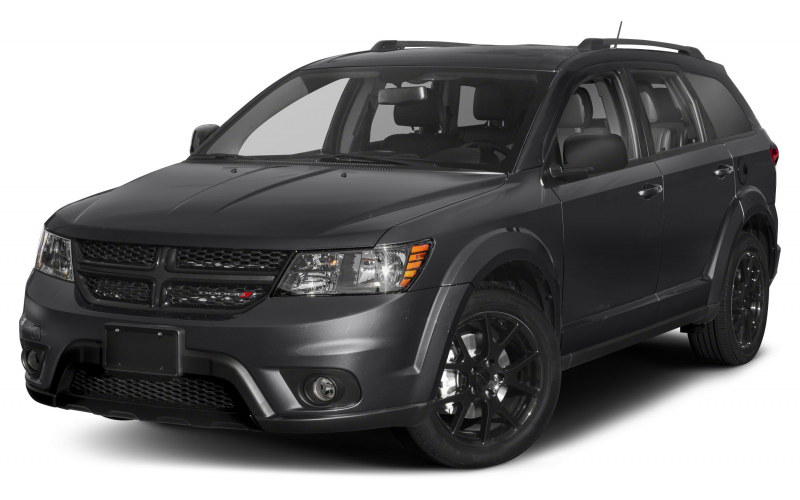 2018 Dodge Journey Gt Owners Manual