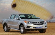 2018 Mazda BT 50 Owners Manual