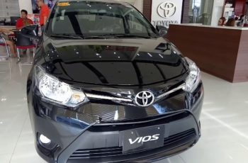 2018 Toyota Vios Owners Manual