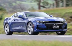 2019 Chevrolet Camaro Owners Manual