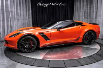 2019 Chevrolet Corvette Z06 Owners Manual