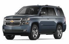 2019 Chevrolet Tahoe Owners Manual