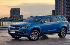 2019 Chevrolet Trailblazer Owners Manual