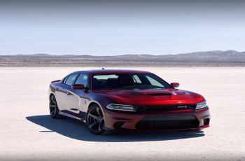 2019 Dodge Charger Scat Pack Owners Manual