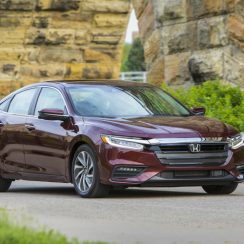 2019 Honda Insight Owners Manual