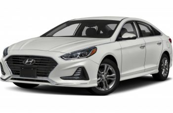 2019 Hyundai Sonata Owners Manual